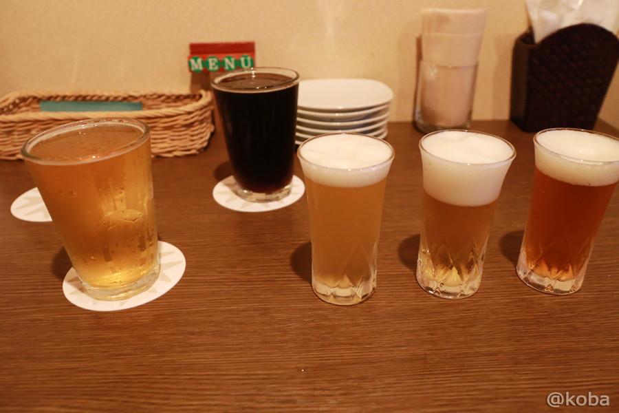 07ロコビア 志賀高原ビール 城山ビール ビアバディ