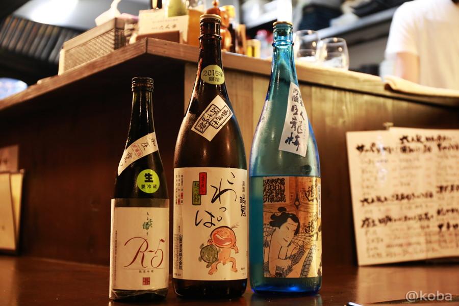 17小岩 六人衆 日本酒のお店_koba-photo-blog