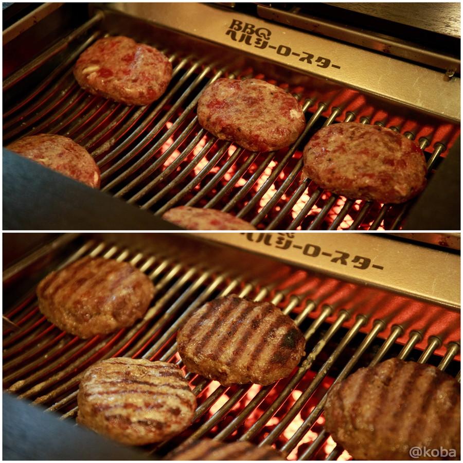 22小岩 焼肉市場 2号店 プレミアムハンバーグ!