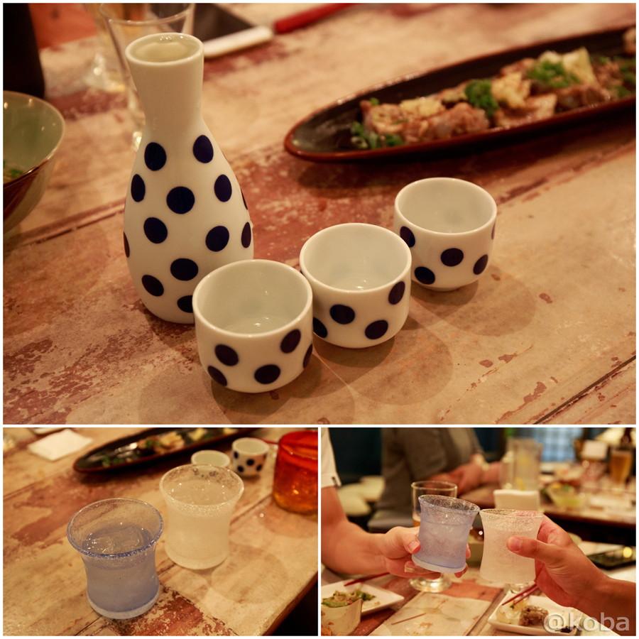 沖縄の清酒、黎明 辛口,どなん 泡盛