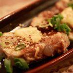 四つ木「沖縄料理が食べたくて☆」 ヨツギボシ OKINAWA SOBA&BAR