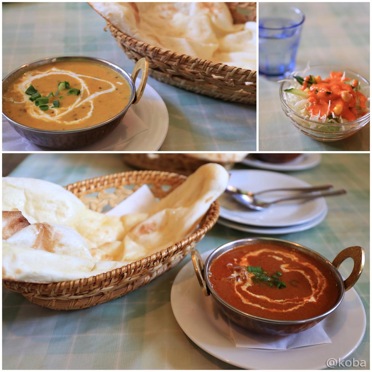 鎌ヶ谷 カレー スーリヤ チャンドラ インド料理│こばフォトブログ