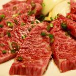 大島「肉好きメンバー焼肉会!」 炭火庭 (すみびてい)
