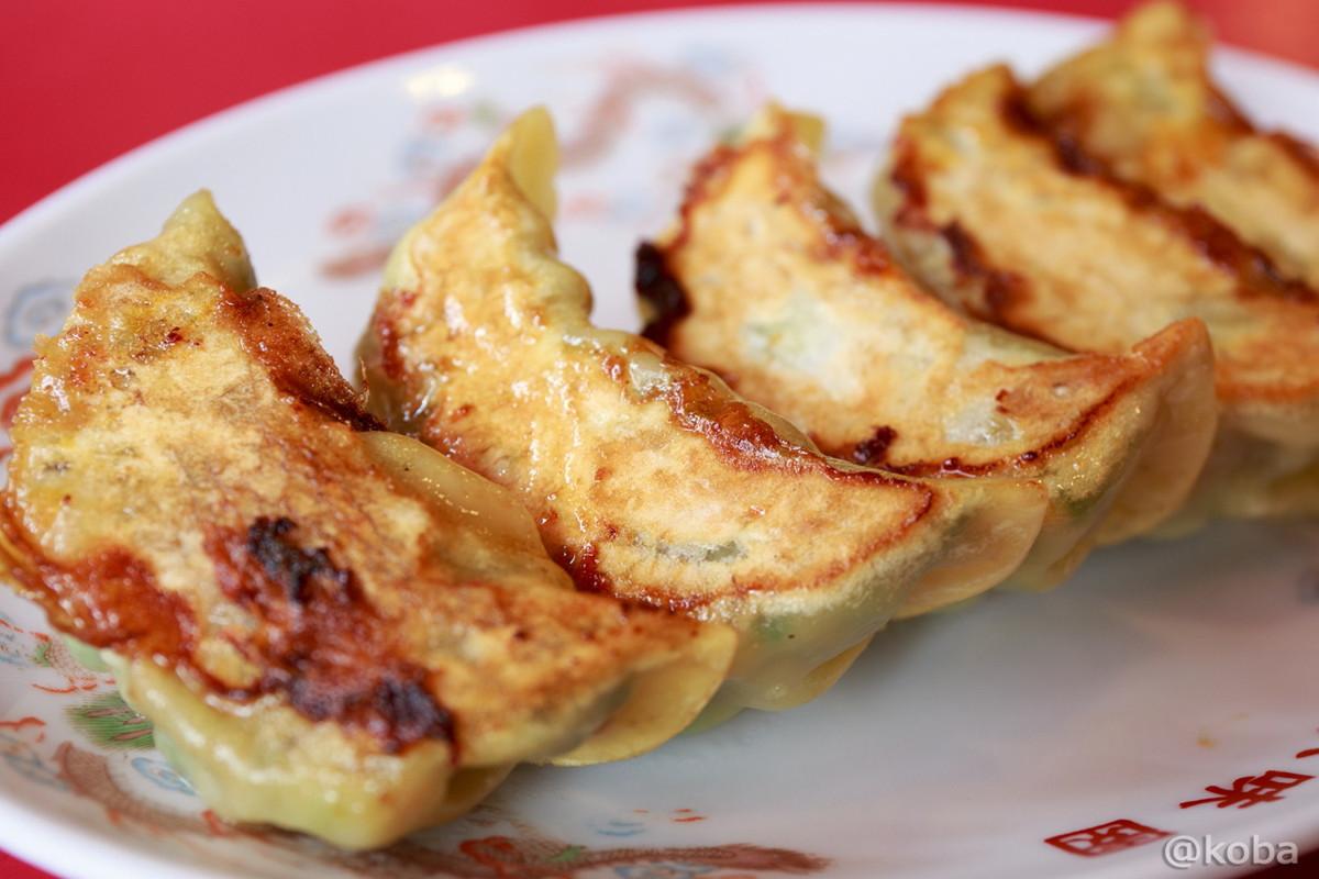焼き餃子 小岩 台湾料理 小味園(しょうみえん) 本店│こばフォトブログ