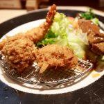 新小岩「スペシャルランチ☆」 レストラン うちだ