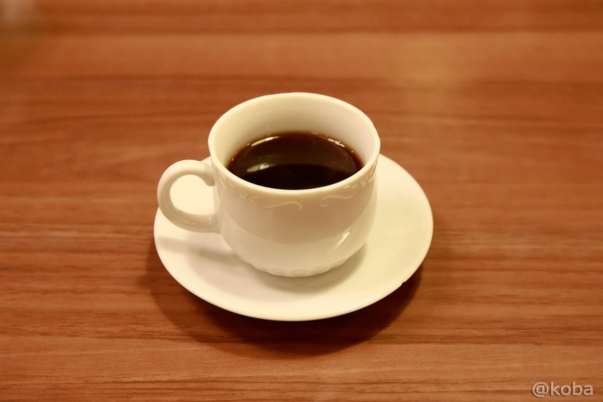 セルフサービスのコーヒー 東京 新小岩 大三元(だいさんげん) 中国料理│こばフォトブログ