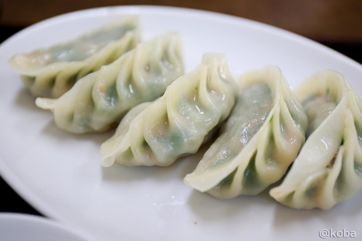 焼き餃子 中華ランチ_東京 新小岩 中国料理 香河(コウガ) kouga Chinese cuisine_こばフォトブログ