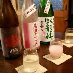 小岩「2次会・日本酒のお店へ」 六人衆 ROKUNIN SYU