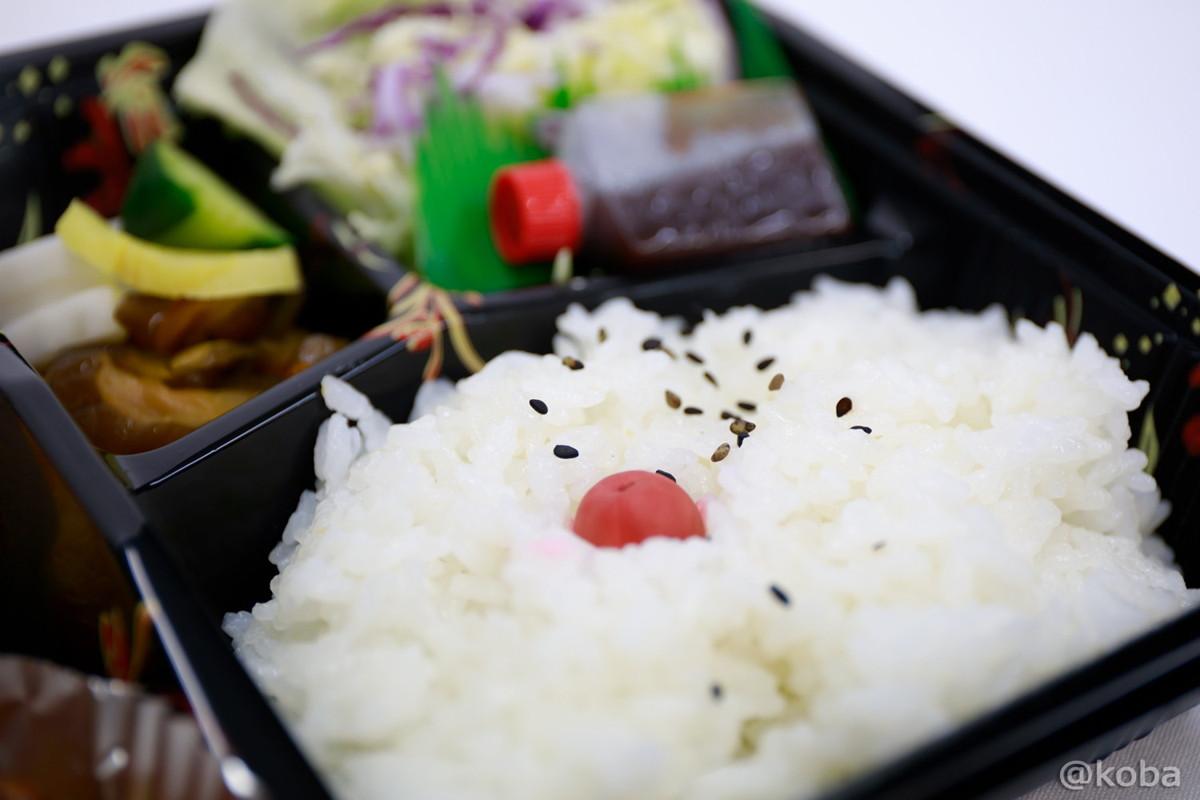 お弁当│ご飯の写真│新小岩駅│こいわ軒(こいわけん) とんかつ 洋食のお店
