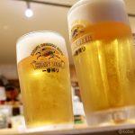青砥「生ビール 230円!」 小江戸(coedo) もつ焼き