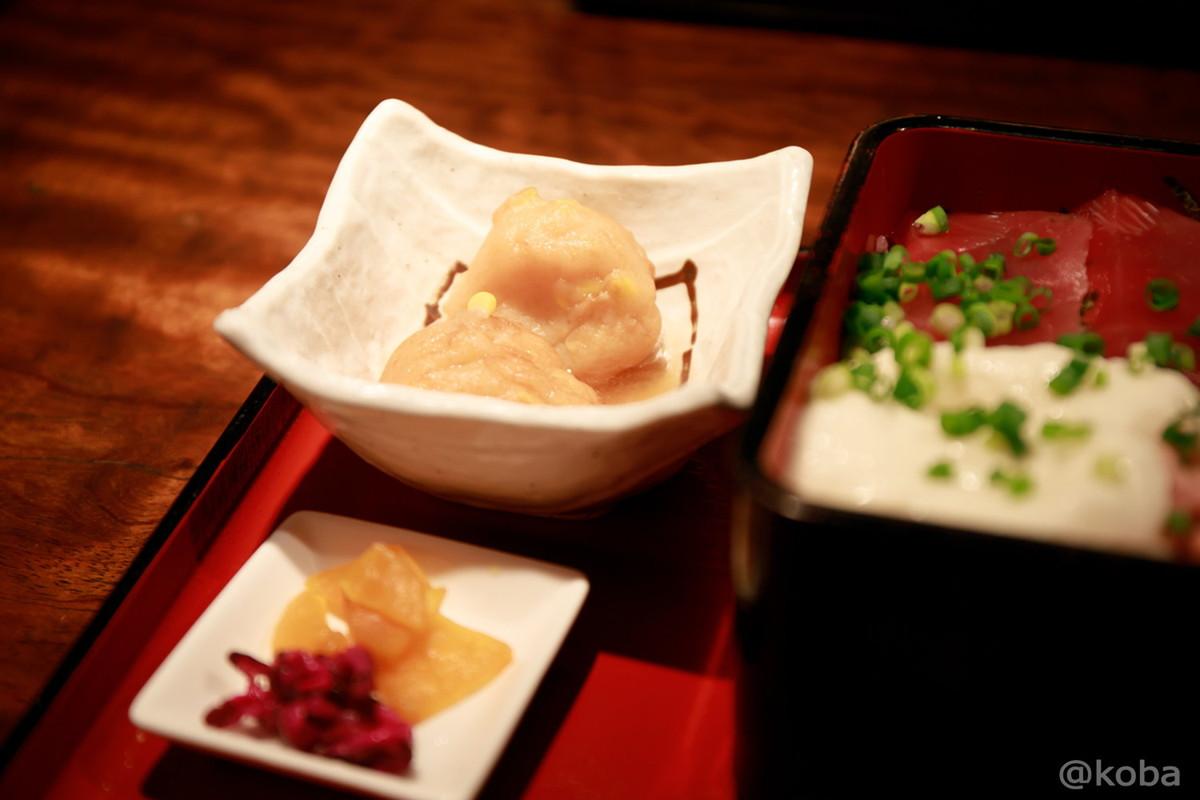 〇〇の写真│福島(ふくしま)│和食ランチ│魚料理│東京オシャレなお店│新小岩ブログ