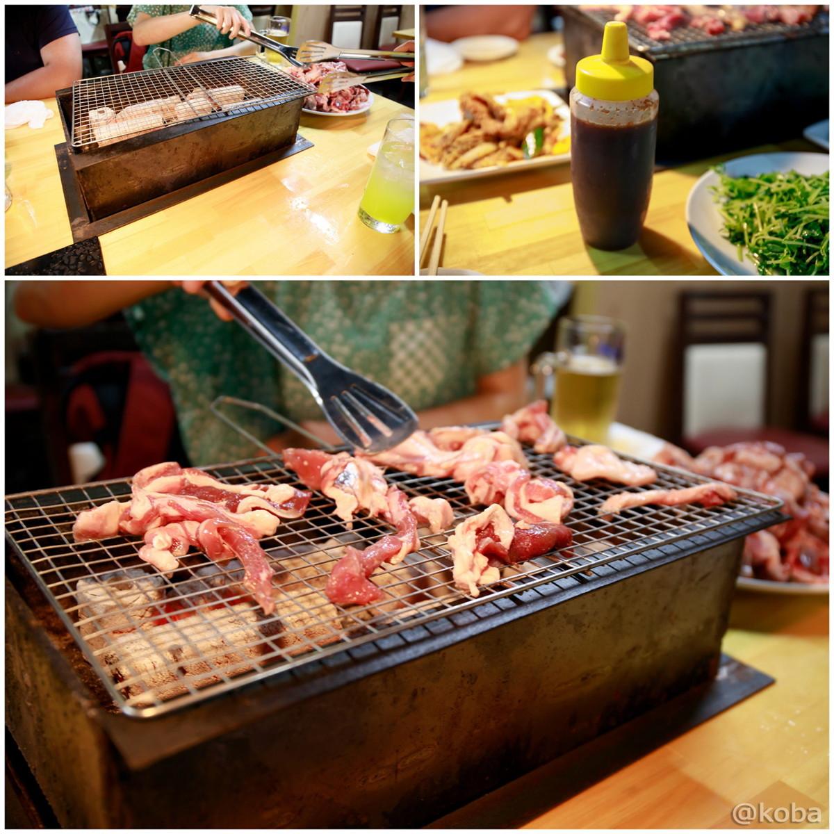 スペアリブ│小城(オシロ)│ジンギスカン│羊肉料理│東京江戸川区│小岩ブログ