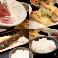 わか月(わかつき)│和食ランチ│鮮魚・酒肴・地酒 日本酒│東京│小岩ブログ