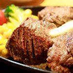 葛西「11日と29日(いい肉の日)1,000円」 肉の村山 葛西店 ステーキ&ハンバーグ専門店