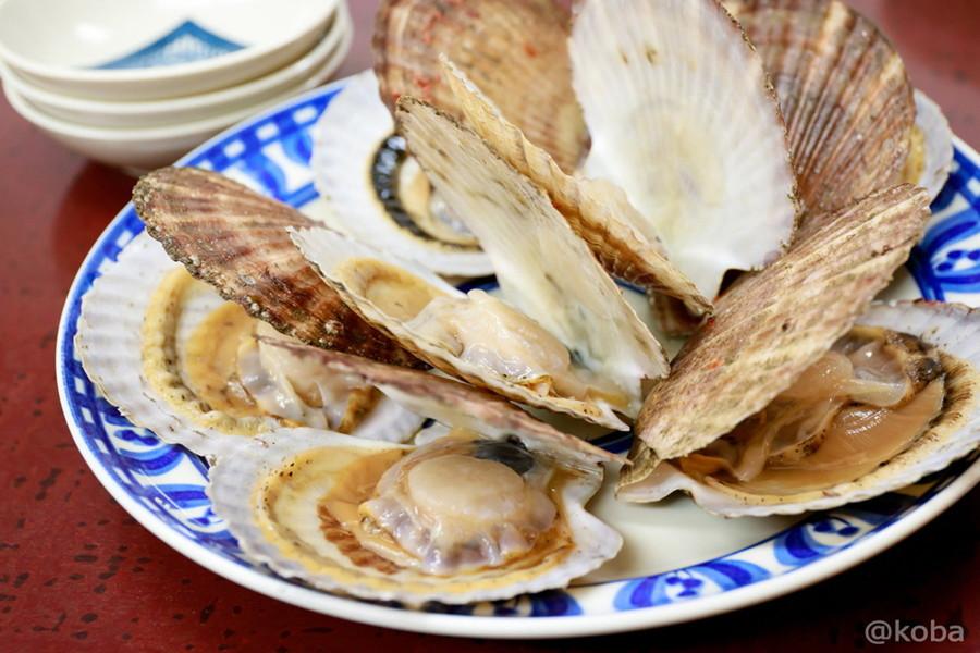 網焼き用│北海道のホタテ│宅飲み・お家ご飯│こばブログ