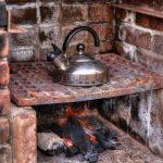 炉の使い方「施設の写真とメモ」