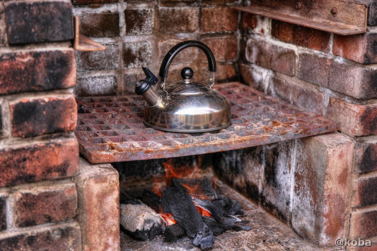炉の使い方│バーベキュー BBQ キャンプ│こばフォトブログ@koba
