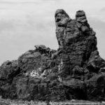 千葉 銚子 犬岩(いぬいわ)