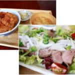 ジビエ料理 鹿肉ロースト・名物ソースカツ 花桃の里 休み処 すみよしや 長野県駒ヶ根市