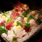 新小岩「オシャレで美味しい♪」 福島 和食