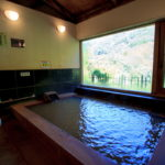 日光「日帰り入浴」開運の湯 上栗山温泉