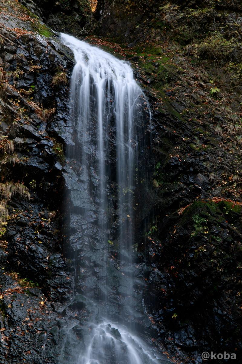 大仙の滝 群馬県 ブログ