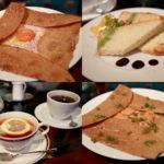 富岡「明治8年の古民家」カフェ・ドローム(CAFE・DROME)