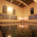 群馬「贅沢なお風呂と美味しいご飯♪」たんげ温泉 美郷館 日本秘湯を守る会会員の宿