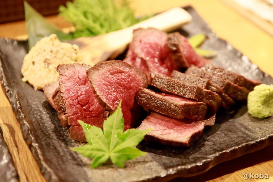 マタギ東京 ジビエ料理 居酒屋│ 錦糸町ブログ