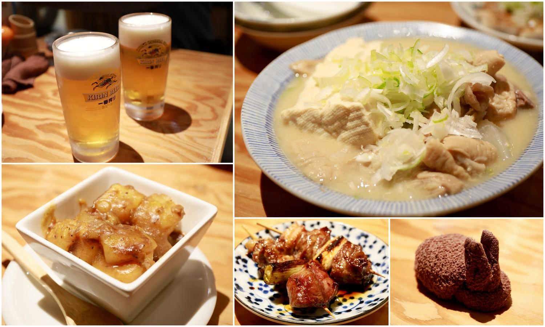 コスパ良し 小江戸の料理|東京都葛飾区・京成青砥