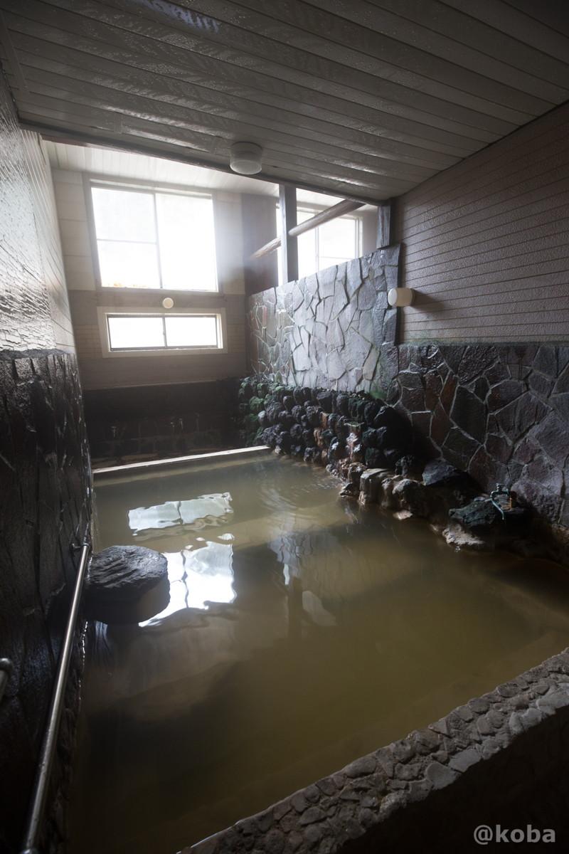 浴槽全景の写真|八千代温泉 芹の湯|日帰り入浴|群馬県