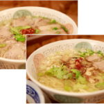 新小岩「さっぱりラーメン」赤丸 台湾料理店