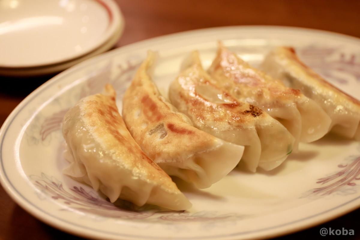 焼き餃子の写真|中国料理 大三元(ちゅうごくりょうり だいさんげん)|中華料理|東京都葛飾区・新小岩