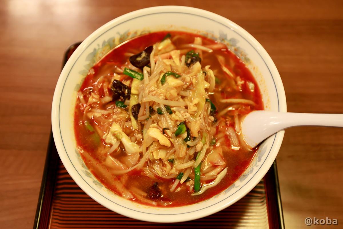 スタミナそばの写真|中国料理 大三元(ちゅうごくりょうり だいさんげん)|中華料理|東京都葛飾区・新小岩
