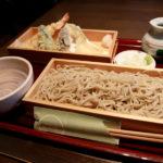 堀切菖蒲園「お洒落で美味しい♪そばランチ」手打ち蕎麦 人と木
