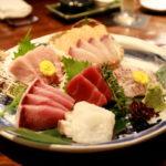 新小岩「和食屋さんで一杯」福島