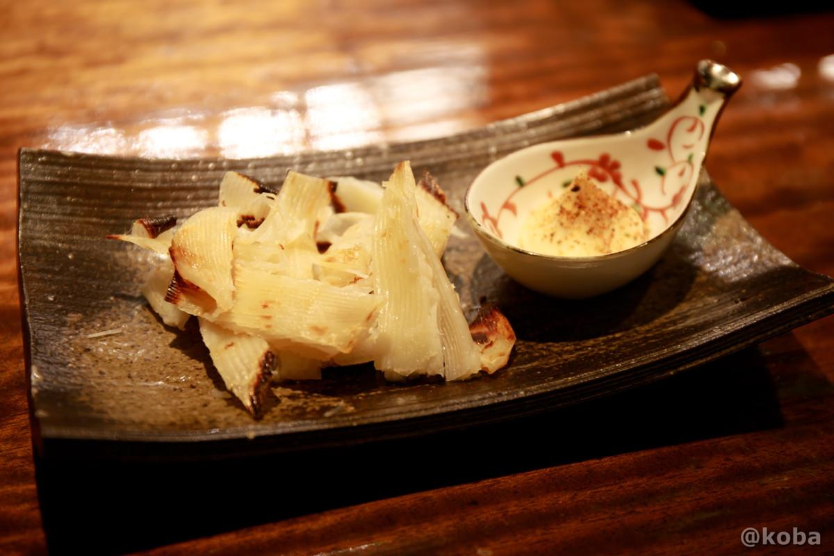 エイヒレ焼きの写真|福島(ふくしま)和食 海鮮料理|東京都葛飾区・新小岩