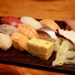 新小岩「にぎり10貫・海鮮丼」玉寿司 ランチ