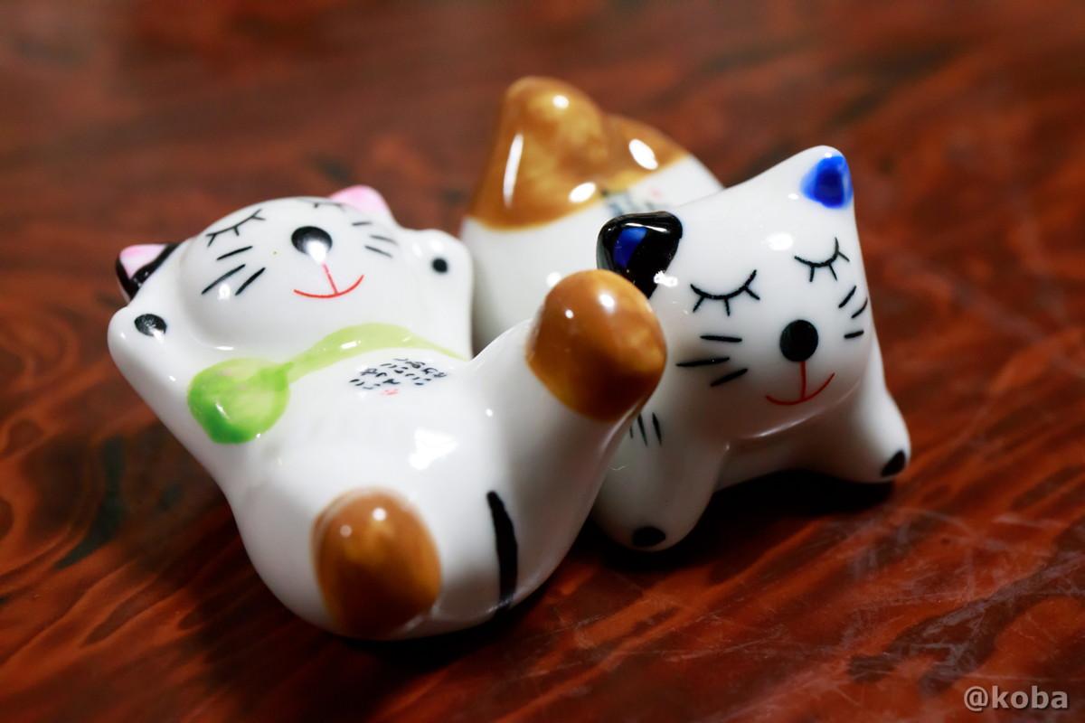 ネコのはしおき丨菜香(さいこう)ちゅうかりょうり・しせんりょうり丨とうきょうとえどがわく・しんこいわえき