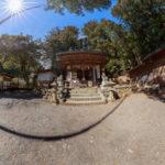 [360]檜原村「九頭龍神社」