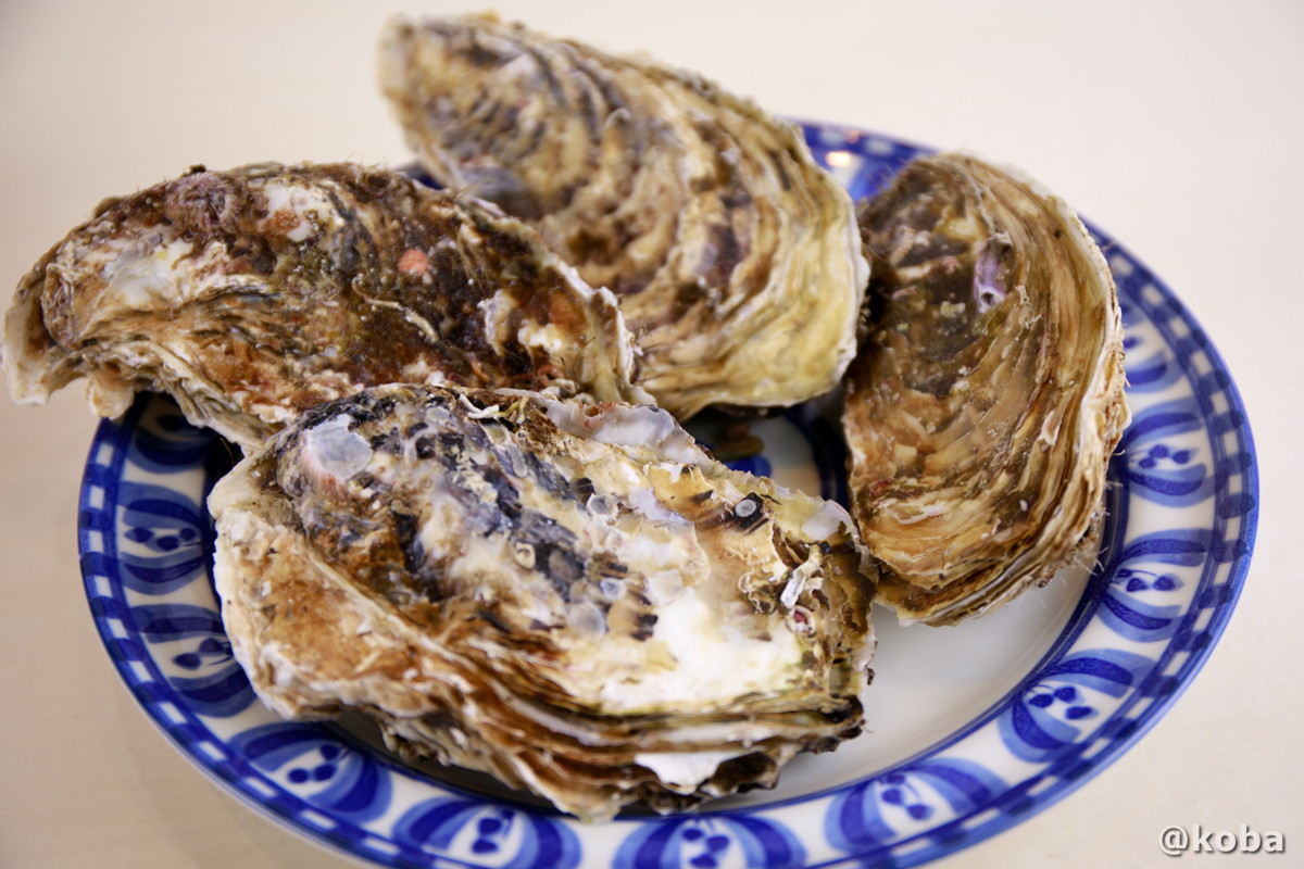岩手の真牡蠣(生食用)の写真|江戸川市場 新兵衛|東京都江戸川区江戸川6丁目9−3|こばフォトブログ