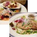 新小岩「食欲そそる豚ロース! 満足の洋食ランチ♪」ダイニングカフェ&バー シバサキ
