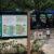 木場公園 バーベキュー広場 「施設の写真とメモ」