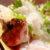 釣りもの刺身 カサゴ│どんきい│和食(魚河岸料理・活魚・ふぐ)居酒屋│東京葛飾区・新小岩駅│こばフォトブログ@koba